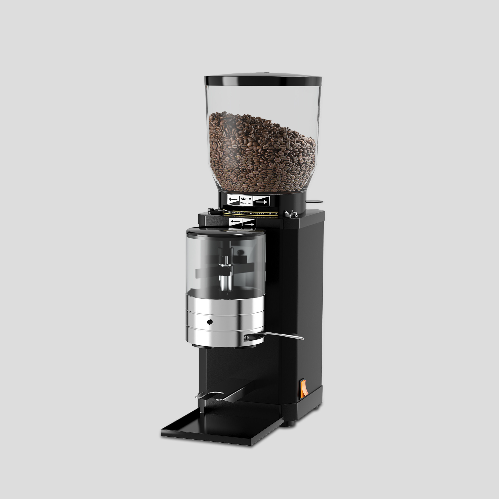 [ANFIM] Coffee Grinders_Super Caimano_수동